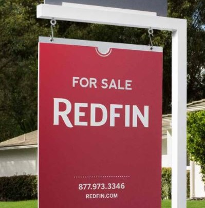Redfin Real Estate - Commerce