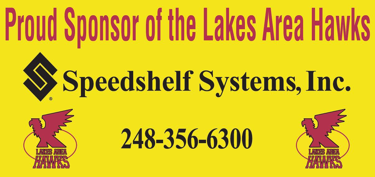 Speedshelf Systems